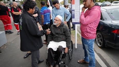 New Zealand Mosque Attack The Victims