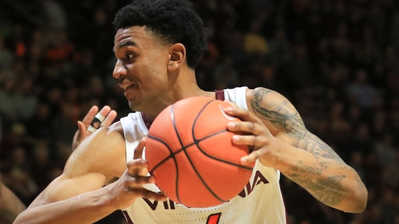 Canada's Nickeil Alexander-Walker wants to follow cousin into NBA — after 2nd chance at Dance