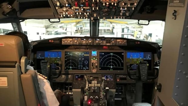 Pilots report issues with Boeing jet automation   The Weekly with Wendy Mesley