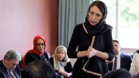 New Zealand citizens open to gun reform after mosque massacres