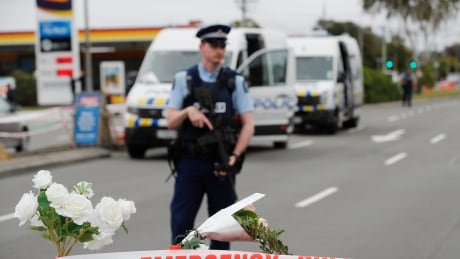 New Zealand PM says gun laws will be changed after mosque shootings