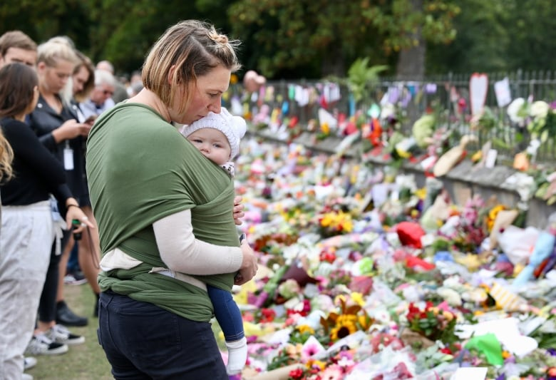 Trauma, Grief And Mourning In Christchurch After Deadly