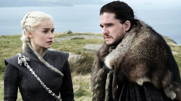 'It means a lot to me': Why Game of Thrones finale is hitting fans hard