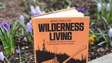 Wilderness survival book borrowed in 1977 finally returned to B.C. library