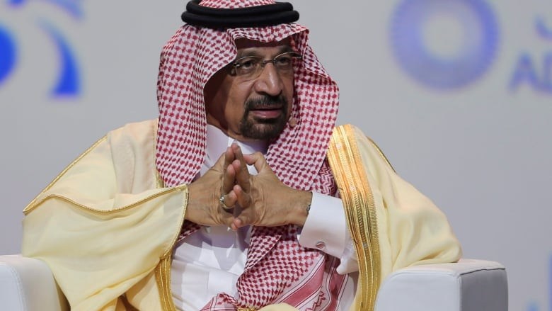 No pressures to increase oil supply, says Saudi Arabia