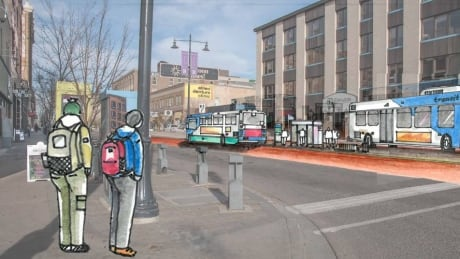 Bus Rapid Transit likely headed to Broadway despite initial opposition