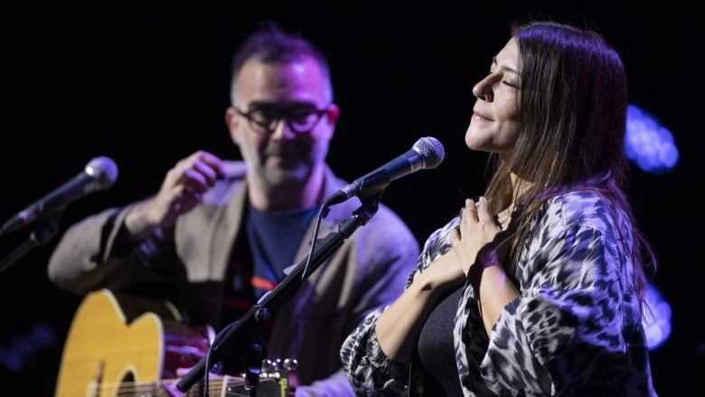 5 things you may have missed at the 2019 Junos Songwriters' Circle