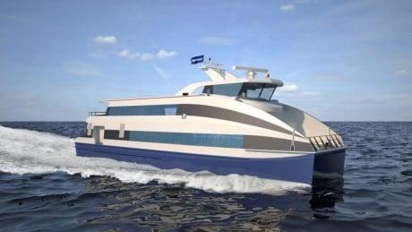 BC Ferries explores passenger ferry service for Westshore near Victoria