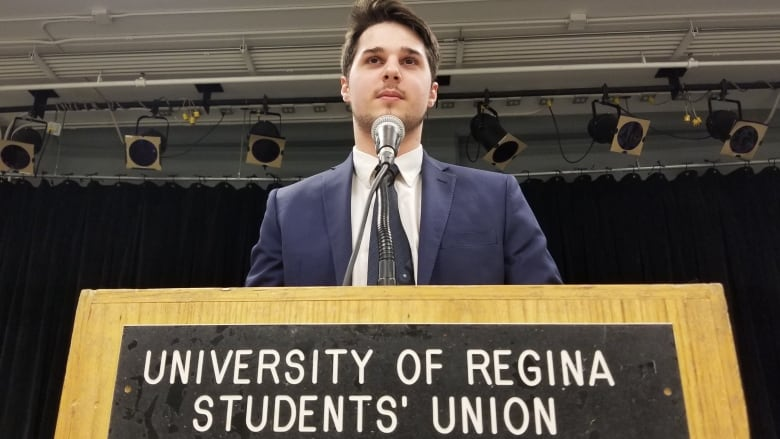 Sask. university students worried about rising tuitions, labour strife after flat provincial budget