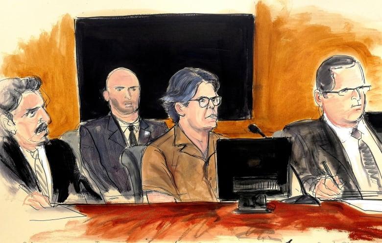 Allison Mack of Smallville to Plead Guilty in Nxivm Sex Trafficking Case