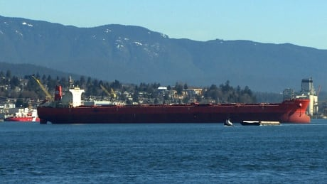 Human error or mechanical failure? Mystery remains around Vancouver freighter collision