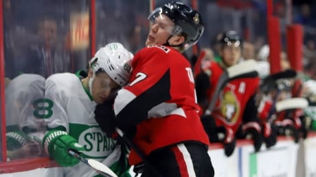 HKN Maple Leafs Senators 20190316