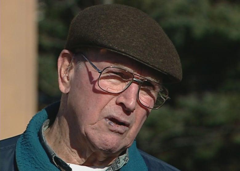 Famed N S  treasure hunter brought about new era in Oak Island