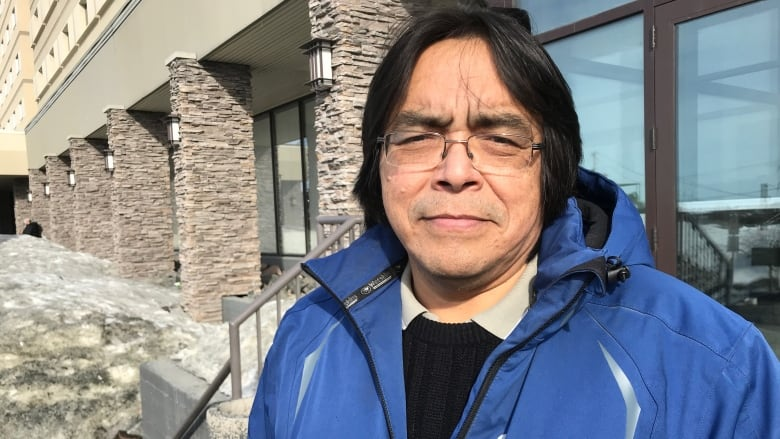 Sixties Scoop survivors meet in Yellowknife for settlement info session
