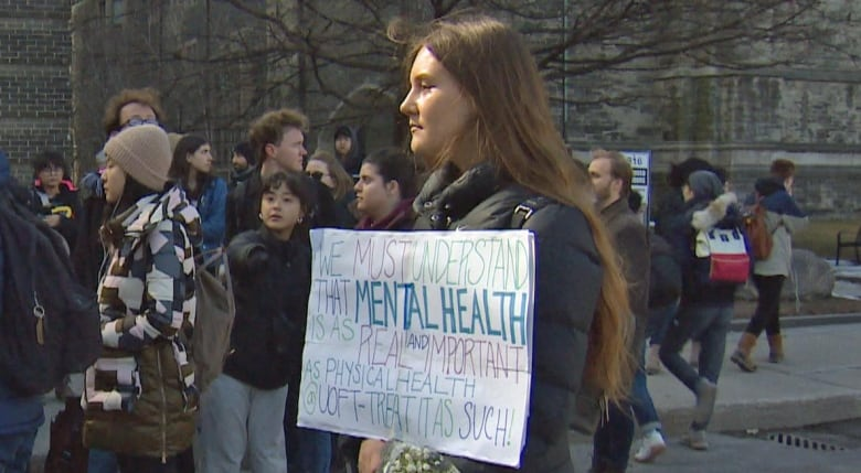It doesn't feel human': Students angry U of T not acknowledging