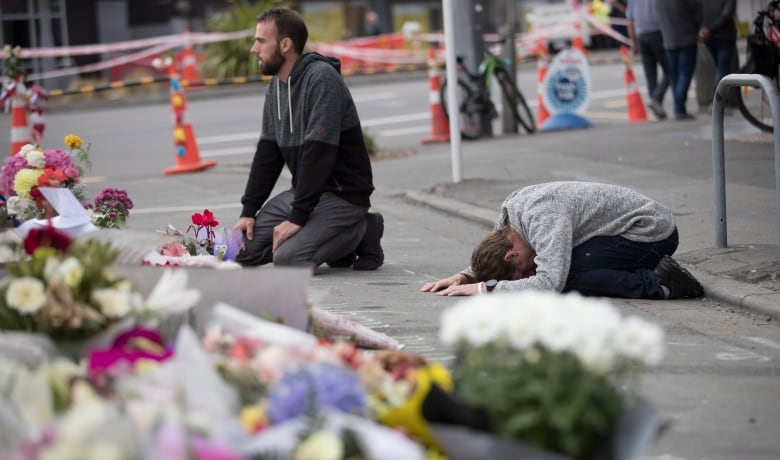 New Zealand Shooting Livestream Photo: 'Many Precious People Died': Imam Reeling After
