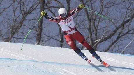 (Live at 4:00 am ET) 2019 World Para Alpine Skiing World Cup Finals: Slalom - Morzine