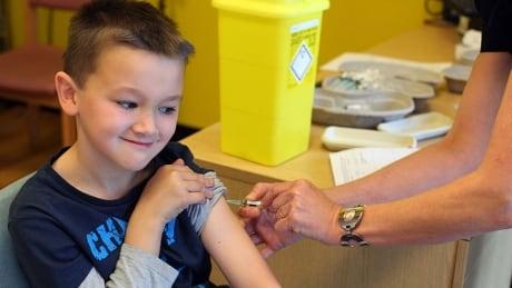 vaccine measles