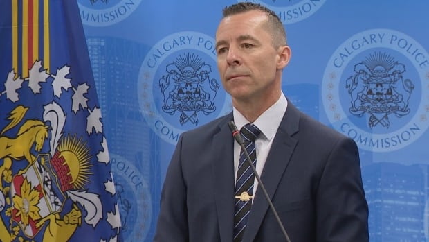 City and police announce $16M in funding to change the way crisis calls handled in Calgary
