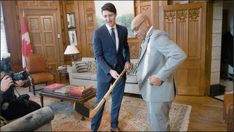 Documentary on Colten Boushie case to open Toronto's Hot ...