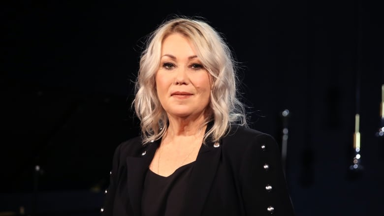 Jann Arden on her mother, self-care and playing a TV sitcom version of herself