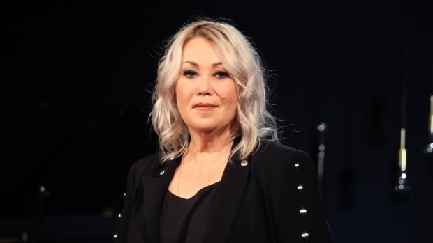 Jann Arden to be inducted into the Canadian Music Hall of Fame