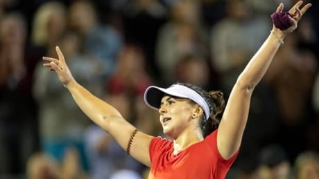 Bianca Andreescu: Where she stands and how she's like Roger Federer