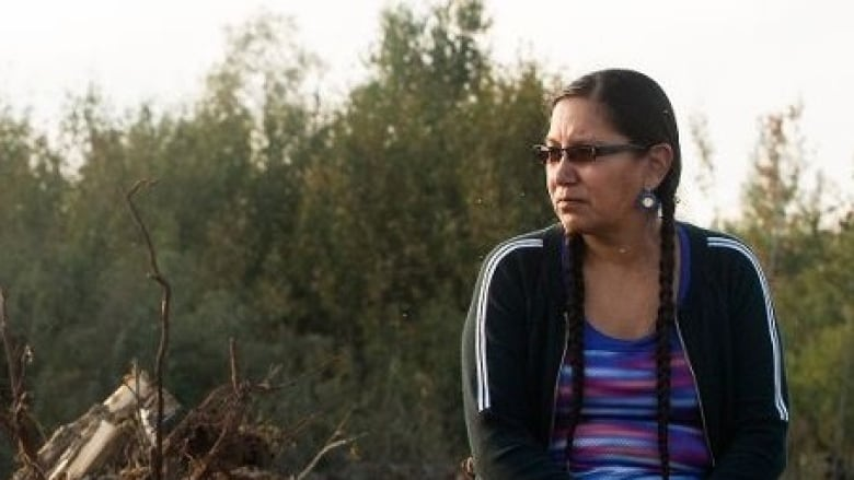 Idle No More founder in Sask. court for 'unlawfully occupying park land'