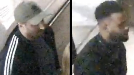 Police ask public's help identifying suspects in Vancouver assault captured on video