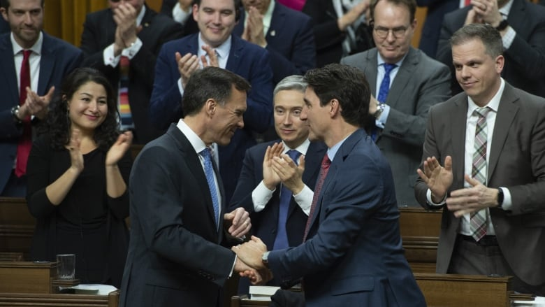 The longer road to balance: Parties in no rush to eliminate budgetary deficits