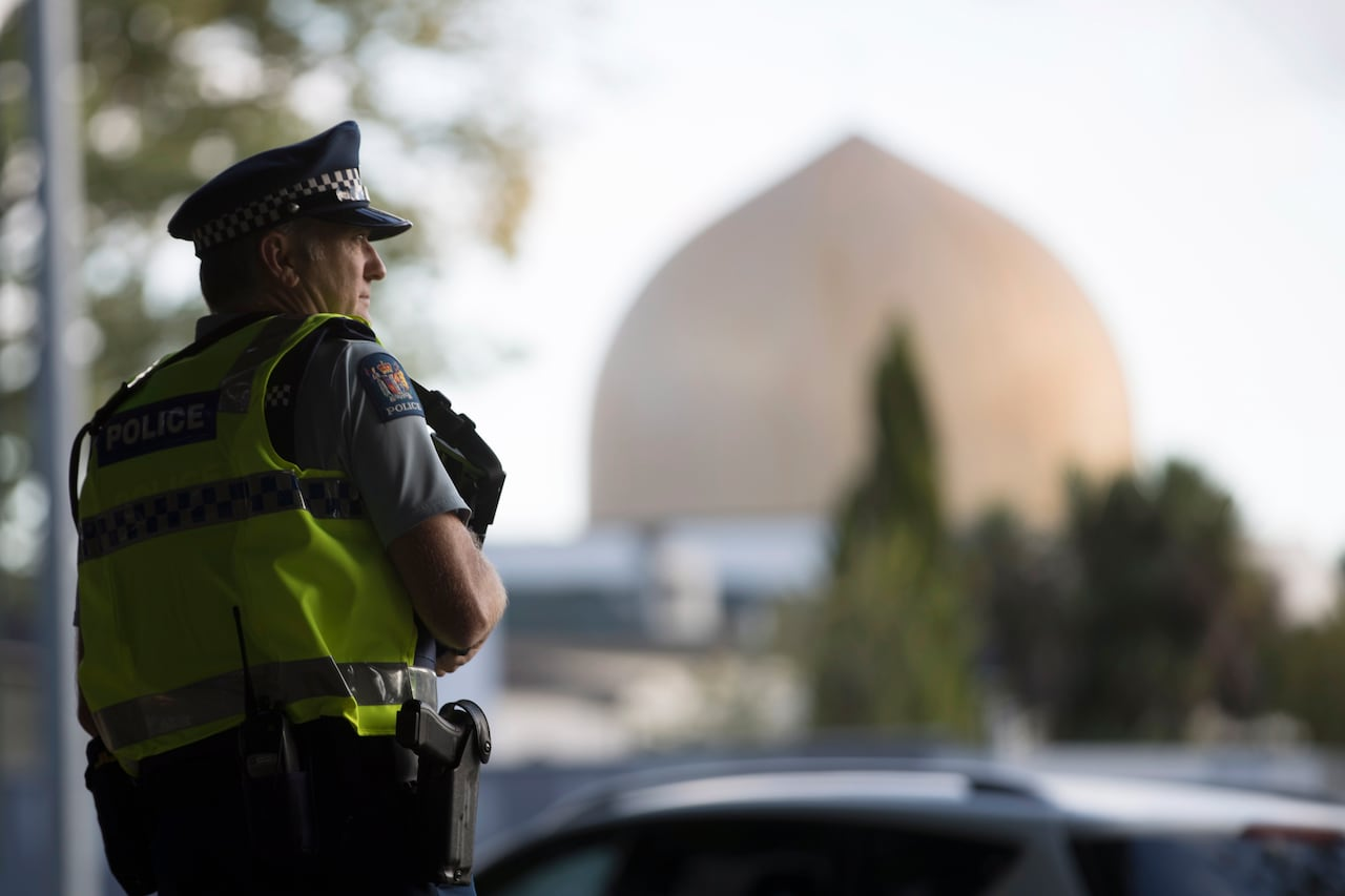 Why the accused New Zealand killer was fascinated with