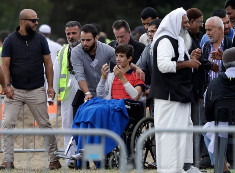 New Zealand Shooting Video Update: Father And Son Who Fled Syria Buried In New Zealand After