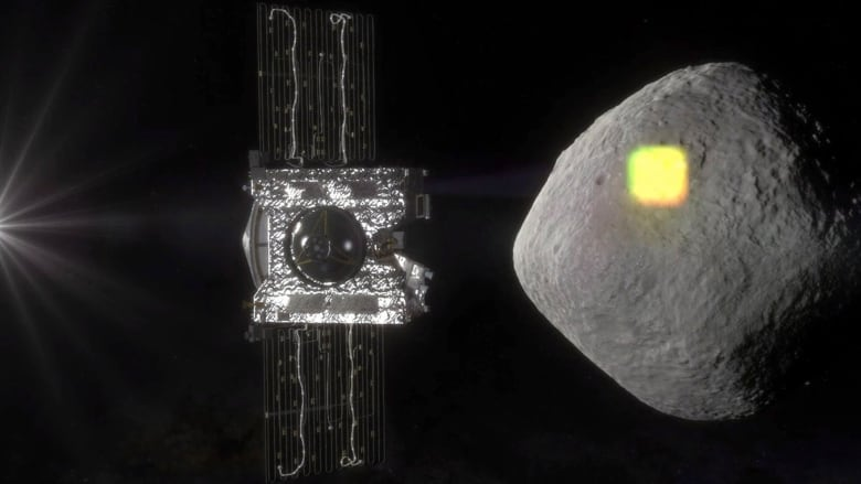 NASA asteroid SHOCK: Bennu discovery space scientist's 'BIGGEST surprise'