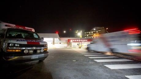 bc ambulance services