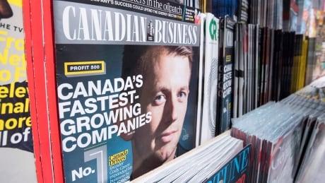 Rogers Magazines 20160930