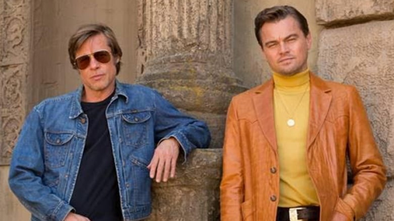 Quentin Tarantino's 'Once Upon a Time in Hollywood' trailer drops