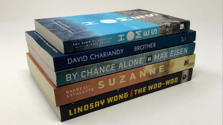 CBC Books - Canada Reads