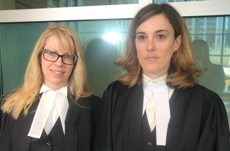 3 Calgary officers who 'made the police available for sale' sentenced to jail in corruption case