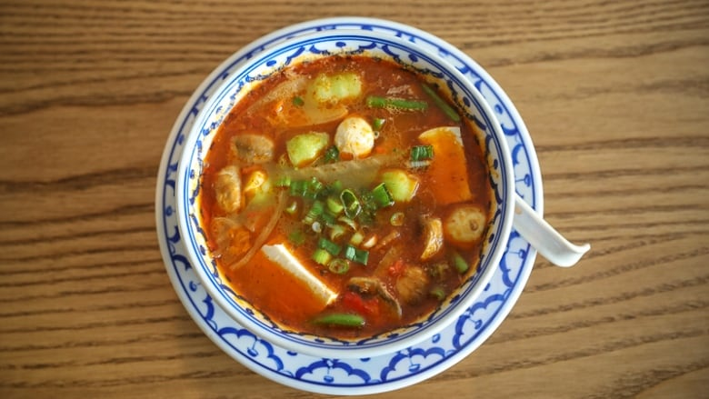 Like it hot? Head to this Etobicoke spot for some fiery Thai classics