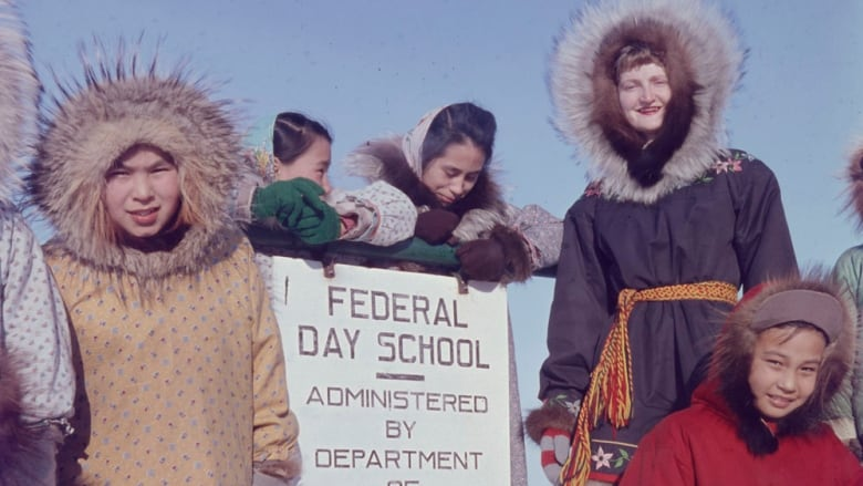 What 5 northerners remember about Indian day school