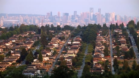 The Vancouver empty home tax is designed to discourage property owners from leaving homes vacant.