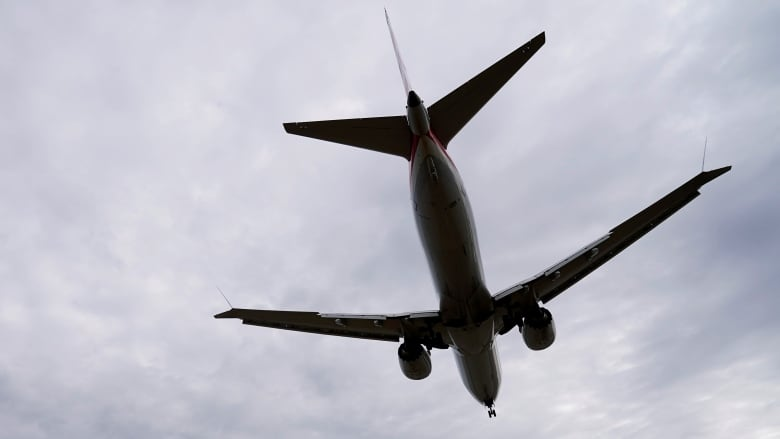 Air Canada says their 737 Max jets have all safety features