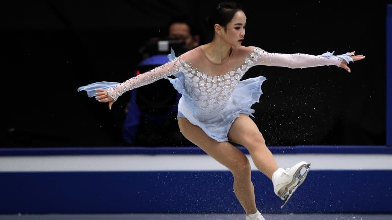 ISU finds 'no evidence' that American skater deliberately injured Korean rival