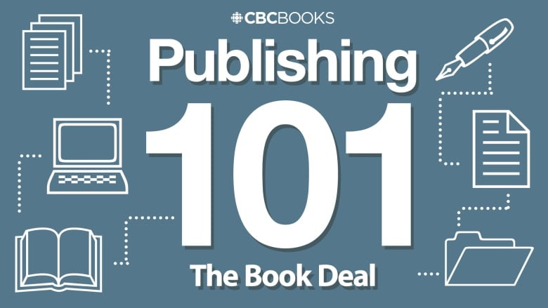 Ready to publish your first book? Here's what you need to know about signing a book deal