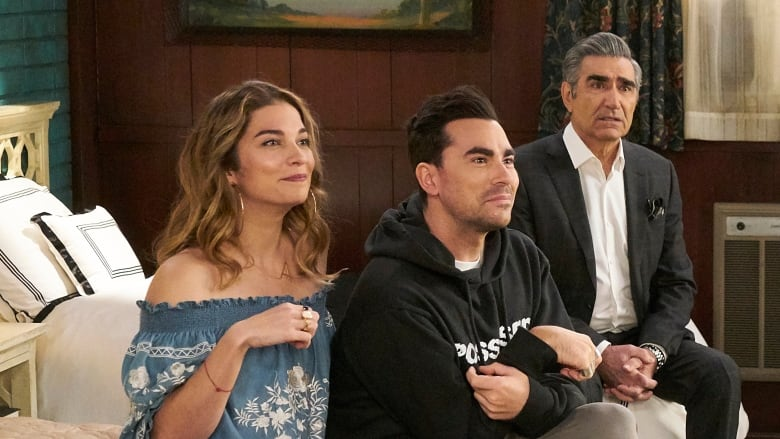 Taking a final bow: Schitt's Creek and TV hits that creators ended on their terms