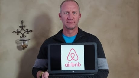 Meet the Canadian who took on rental giant Airbnb — and won