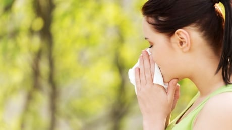 Spring has sprung but at what cost? Peak allergy season hits Vancouver