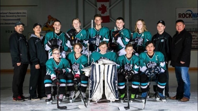 Bantam Hockey Team Ousted From League Following Dispute Over
