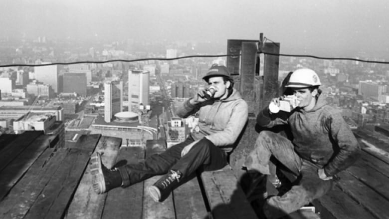 'Immigrants built Toronto': New exhibit highlights contributions of immigrant workers