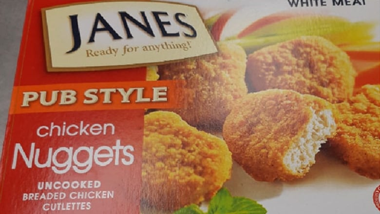 Recall on Janes Chicken Nuggets Due to Salmonella Scare March 22, 2019